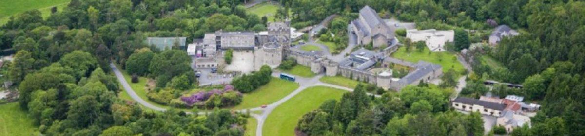Glenstal Abbey Web Archive